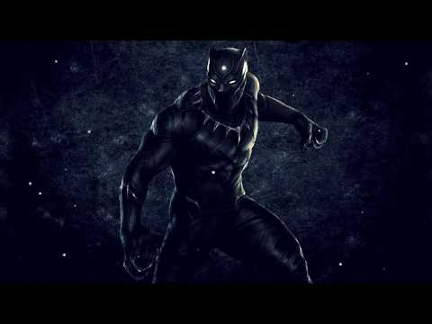 Black Panther: Cops on the radar - Kendrick Lamar & Vince Staples Edit