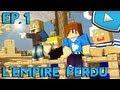 Minecraft : L'Empire Perdu   Episode 1