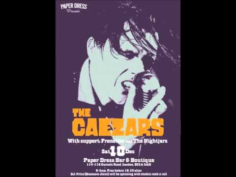 The Caezars - Heartache Overload