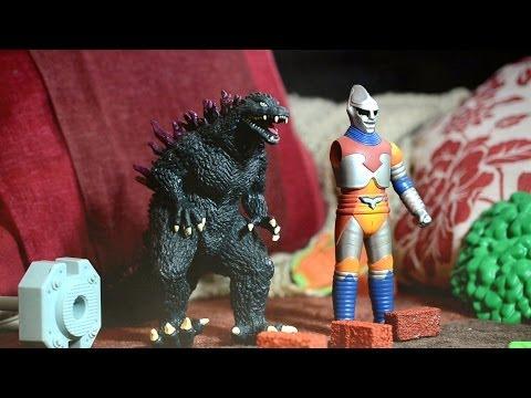 Monster Island Buddies: Episode 71 -