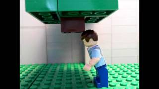 LEGO Minecraft Adventures - Part 1