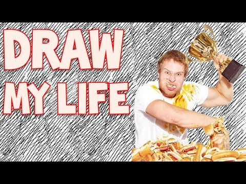 Draw My Life | Furious Pete