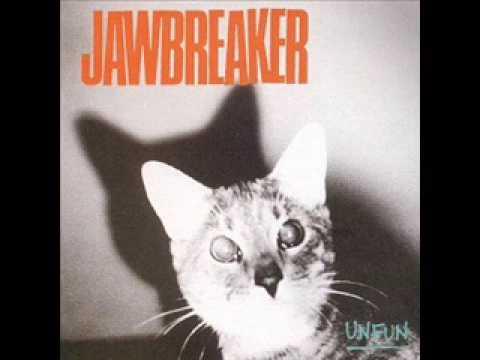 Jawbreaker - Seethruskin
