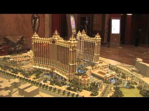 The Macau Casino s