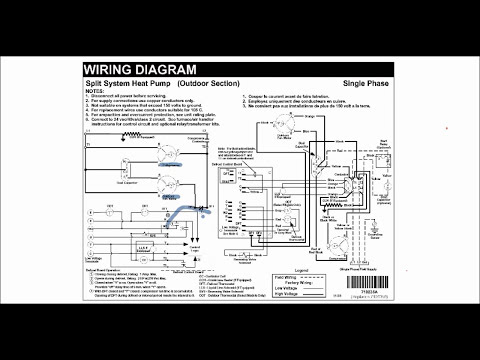 HVAC Training - Schematic Diagrams
