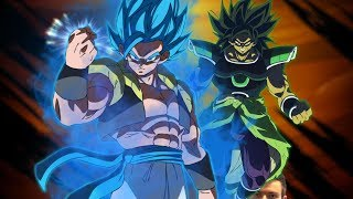 Before Blue Gogeta & DBS Broly become the NEW Dragon Ball Legends Meta