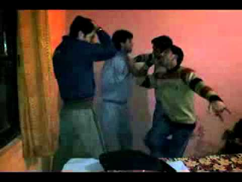 Me,dhaka,chauhan,dhiraj,annu Behind The Camera video