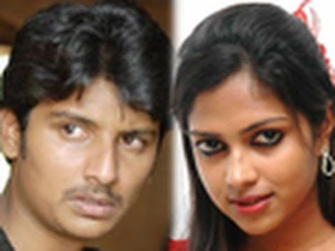 Amala Paul quits Jeeva's film