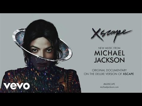 Michael Jackson - XSCAPE Documentary 2.0 Teaser