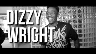 Dizzy Wright Speaks On What Makes A Great Artist & The Las Vegas Music Scene