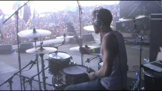 "Pavel Lokhnin & KnyaZz band - ""Chelovek-zagadka"" -   Nashestvie fest 2011"