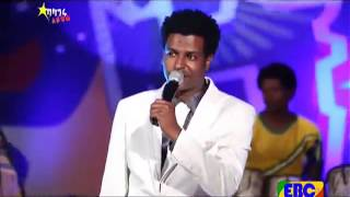 Esayas Tamrat's Best performance - Balageru Idol