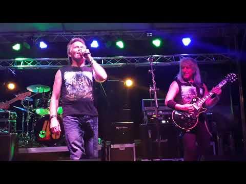 Lord zenekar - Napvilág (Tápszentmiklós 2017.08.18.)