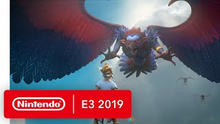 Gods & Monsters - Nintendo Switch Trailer - Nintendo E3 2019