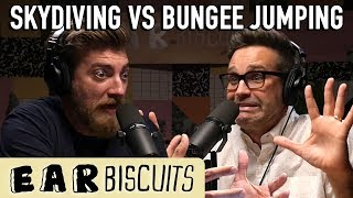 When Is Fun Too Dangerous? | Ear Biscuits Ep.155