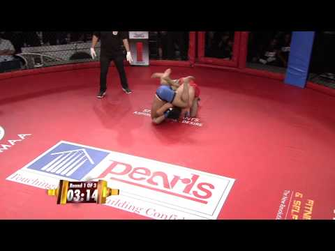 MMA in India: Super Fight League 18 - Mohd Asgar  Vs Arun Nagar