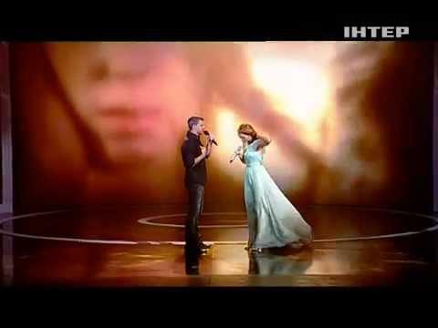Светлана Тарабарова и Арсен Мирзоян - Я тебя никогда не забуду (Место встречи. эфир от 25.10.14)