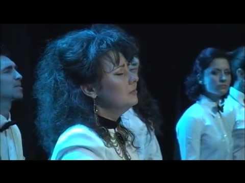 Ирина Цуканова - Боже, нет Тебя дороже (live, авторская)