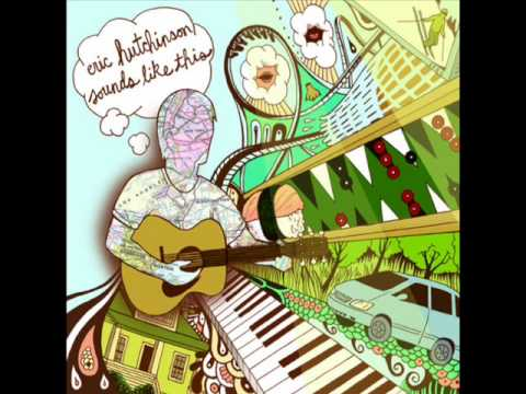 Eric Hutchinson - You Dont Have To Believe Me