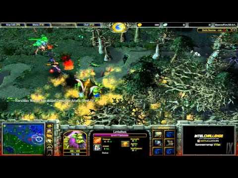M5 vs MB Final Game 2 ICSC9 DOTA