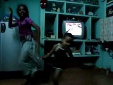 Jesus Tamil Songs-baby Dance-yesuvukkay.flv video