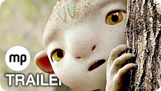 MONSTER HUNT 2 Trailer Deutsch German (2018)
