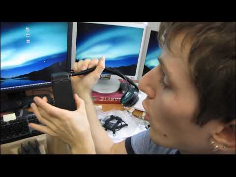 Corsair H70 CPU Water Cooling Extreme Performance Heatsink Unboxing & First Look Linus Tech Tips