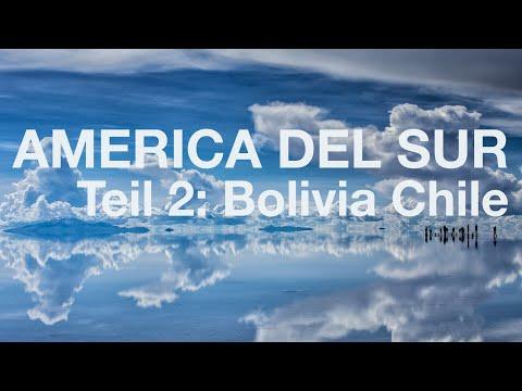 Südamerika Teil 2