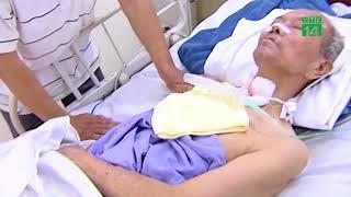 VTC14 | Nhận lại cha tại bệnh viện sau 37 năm thất lạc | Như chưa hề có cuộc chia ly