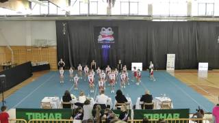 FCC 2014 - JAC - White Treasure (Vienna Pirates)