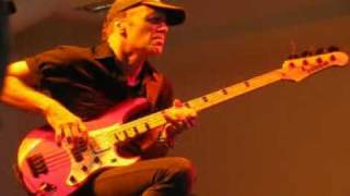 Billy Sheehan - Solo bass-guitar (Tallinn)