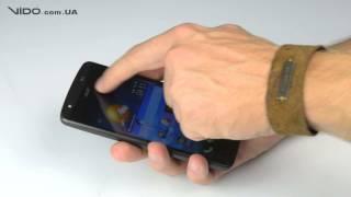 Acer Liquid E700 - cамое главное о смартфоне