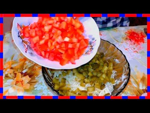 Вкусняшки от Любашки, Аля Шаверма