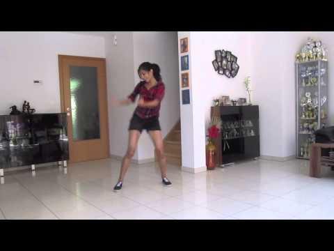 F(x)(에프엑스) Rum Pum Pum Pum(첫 사랑니) - Dance Cover video