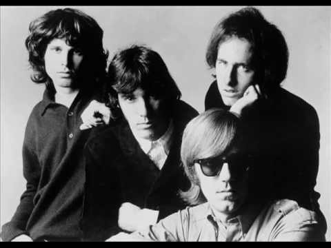 Doors - Roadhouse Blues