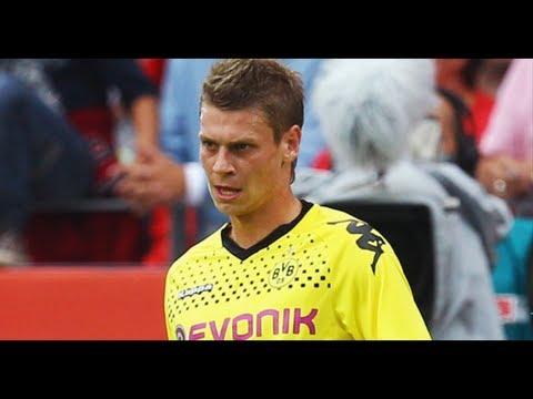Łukasz Piszczek - Bramki (goals & skills)