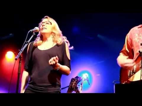 Sam Bush, Susan Tedeschi and Derek Trucks Gimme Shelter