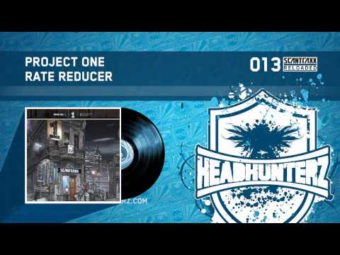 Project One - Rate Reducer (HQ)