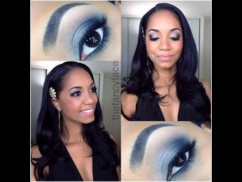 Tutorial   Prom special Occasion Makeup W  Ud Naked 2 Palette (semi-full Face) video