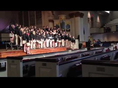 Music In You - Ridgeview Charter School Chorus