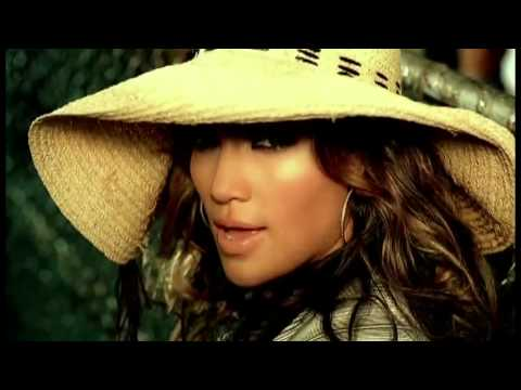 I'm Gonna Be Alright - Jennifer Lopez, Nas