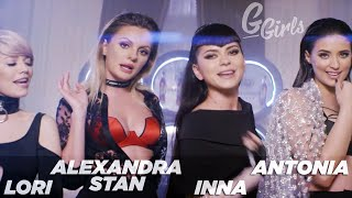 Клип INNA - Call The Police ft. Alexandra Stan, Antonia & Lori