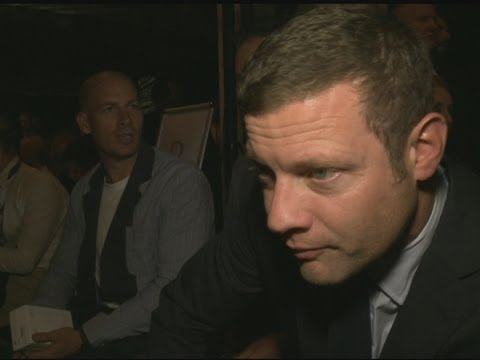 X FACTOR 2012: Dermot O'Leary talks about Nicole Scherzinger, Geri Halliwell, Rita Ora and Mel B