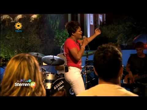 Ruth Jacott - Killing me softly De beste zangers van Nederland 2012