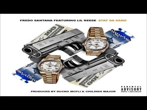 Fredo Santana And Lil Reese Promise That It's Killer Season On 'Go To ...
