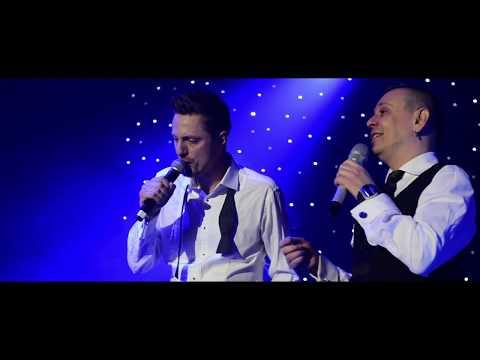Jiří Ševčík + Ondřej Ruml + PIRATE SWING Band - Já a můj stín (live)