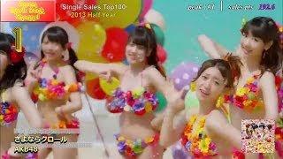 Download Lagu Japan Music Rank Yearly ~2013 Half Year~ Gratis STAFABAND