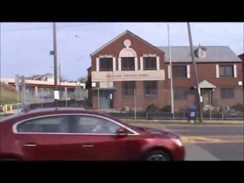westlake terrace homes youngstown ohio part one youtube