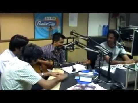 Azam and Mukesh  Mumbai Indians anthem