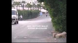 Saad Lamjarred - Mal Hbibi Malou (cover) !!